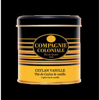 Ceylan Vanille boite luxe...
