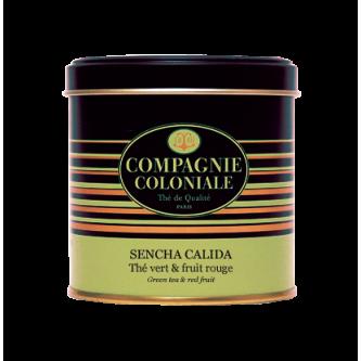 Sencha Calida boite luxe...