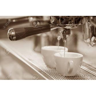 Café en grain Italien Blend