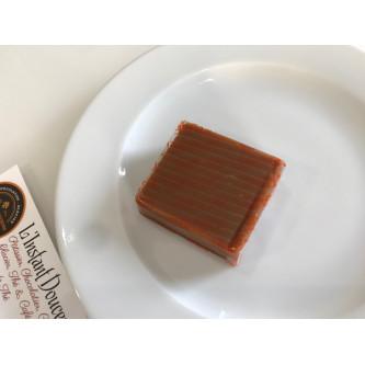 Caramel tendre nature