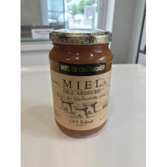 miel de l'Ardèche