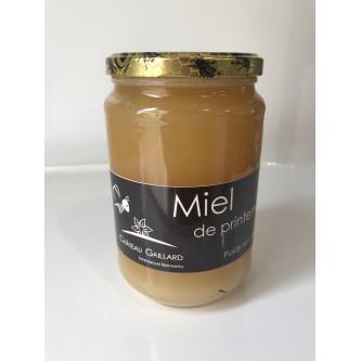Miel de Printemps en 1kg