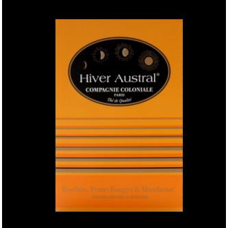 Hiver Austral sachets berlingo