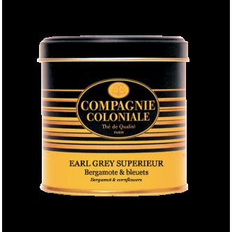Earl Grey Supérieur boite...