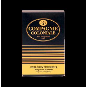 Earl Grey Supérieur Sachets...