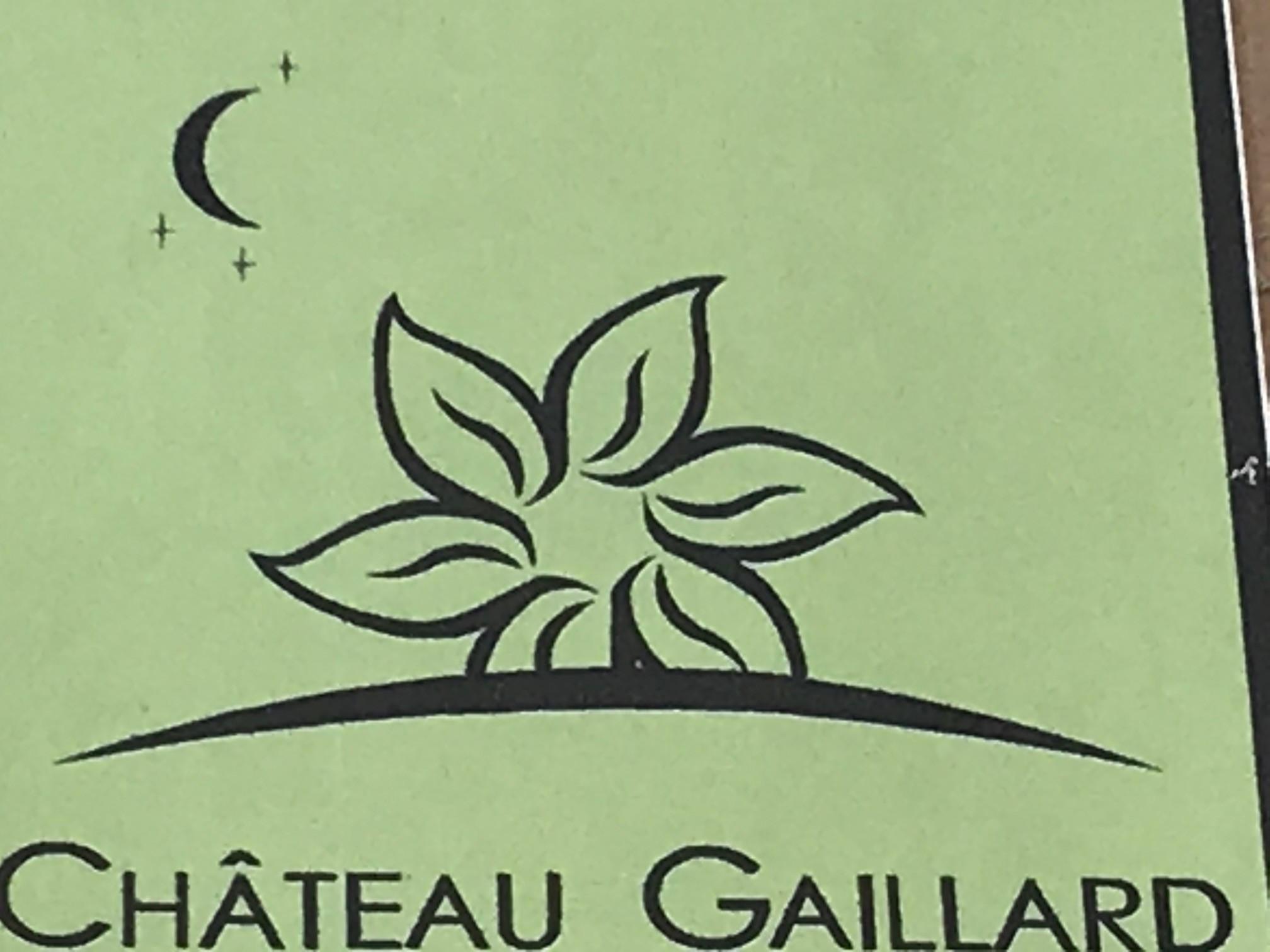 Chateau Gaillard, Cueilleur de bien être